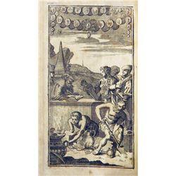 1695 Latin Translation of Jobert