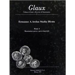 Festschrift for Ermanno A. Arslan