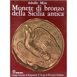 The Bronze Coins of Ancient Sicily