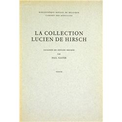 Collection Lucien de Hirsch