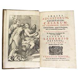Patarol's 1740 Series Augustorum