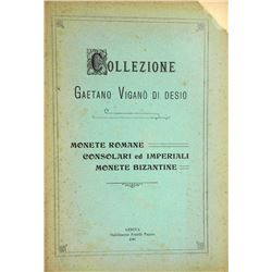 Ratto's 1907 Viganò Catalogue