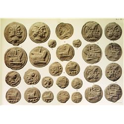 The Sydenham Collection of Aes Grave & Roman Republican Coins