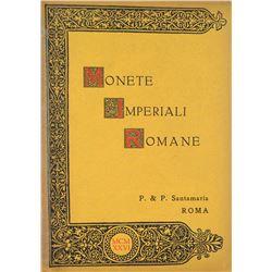 Two Notable Santamaria Sales