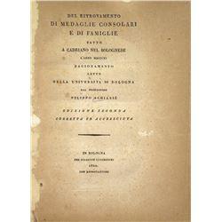 Schiassi's Rare Work on the Cadriano Hoard
