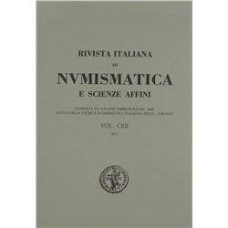 The Rivista italiana