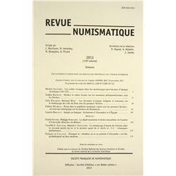 La Revue numismatique & le Bulletin