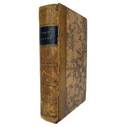 A Dozen Sotheby's Sales 1847-1850, Priced & Named