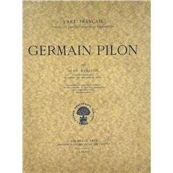Babelon's Rare Work on Germain Pilon