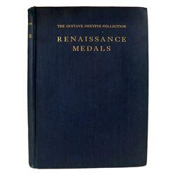 Hill's Catalogue of the Dreyfus Renaissance Medals