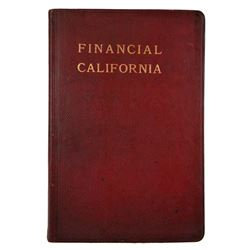 Fundamental Work on California Currency & Private Coinage