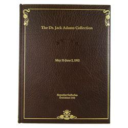 Ultra-Deluxe Jack Adams Sale