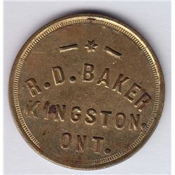 Breton Listed Kingston Token