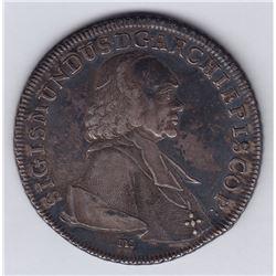 World Coins - Austria, Thaler 1759