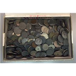 World Coins - Belgium Bulk Poundage