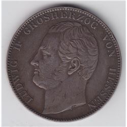 World Coins - Germany, 2 Thaler, 1841