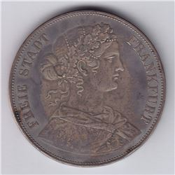 World Coins - Germany, 2 Thaler 1861