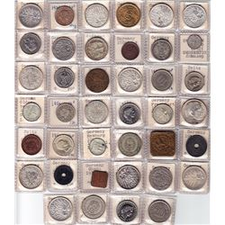 World Coins - Group of Germany & Switzerland