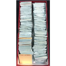 World Coins - Italy & Italian States - Lot of 253 Coins