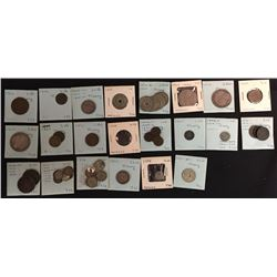 World Coins - Norway - Lot of 45 Coins