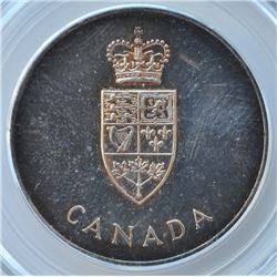 Canadian Medals - Canadian Confederation Centennial Medal, 1867-1967.