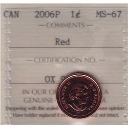 2006P One Cent