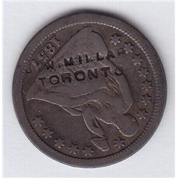 Canadian Countermark