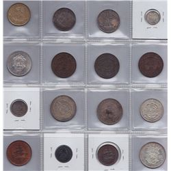 Africa - Lot of 16
