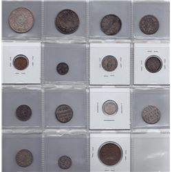Denmark & Norway - Lot of 15