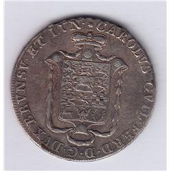 Germany, 16 Gute Groschen, 1792 MC