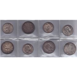 Germany - Lot of 8