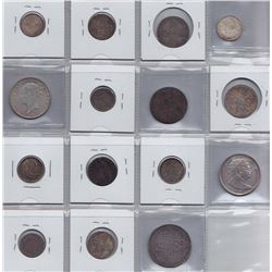 Great Britain - Lot of 15