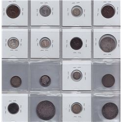 Great Britain - Lot of 16