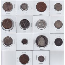 Italy - Lot of 14
