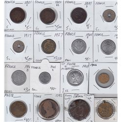 World Coins - Lot of 32