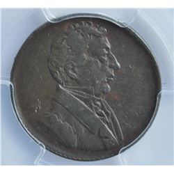 Lower Canada Commercial Change Token