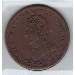 Wellington Halfpenny