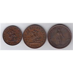 Bank Tokens.