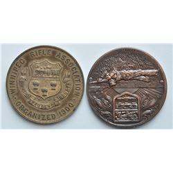 Canadian Medals