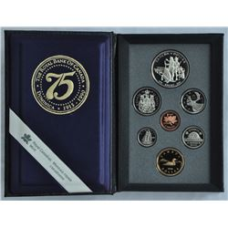 1990 RCM Special Edition Proof Set