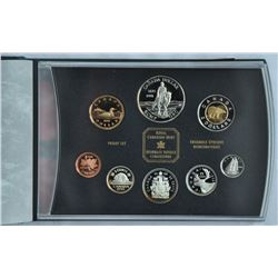 1998 RCM Special Edition Proof Set