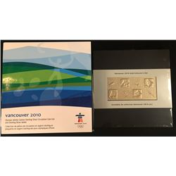 Vancouver 2010 Sets - Lot of 2
