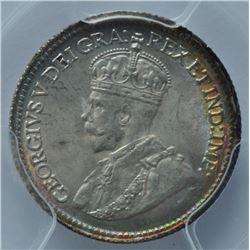 1920 Five Cents