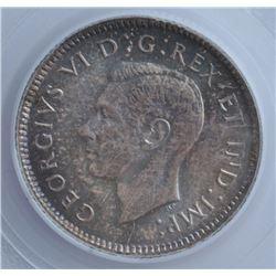 1943 Ten Cents
