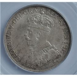 1931 Fifty Cents