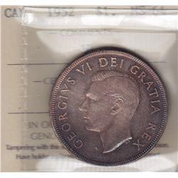 1952 Silver Dollar