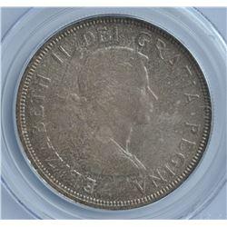 1964 Silver Dollar