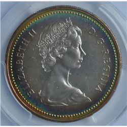 1971 Silver Dollar
