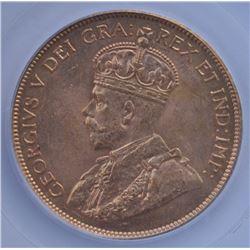 1913 Canada $10 Gold Coin