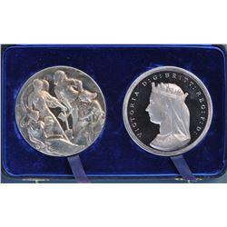 Canada Medals